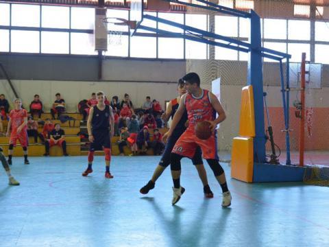 Τουρνουά μπάσκετ στη Σκύδρα