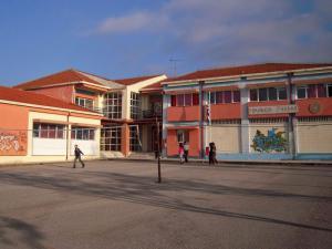 Γυμνάσιο Πέλλας