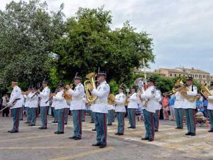 Στρατιωτική Μουσική του Γ ΣΣ