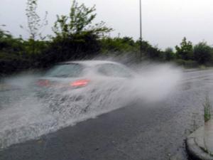 Οδηγίες προς τους πολίτες σε περίπτωση πλημμύρας